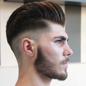 Gent short hair models wanted FREE!!!