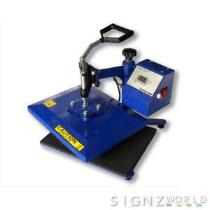T shirt printing machine ebay for Machine to print shirts