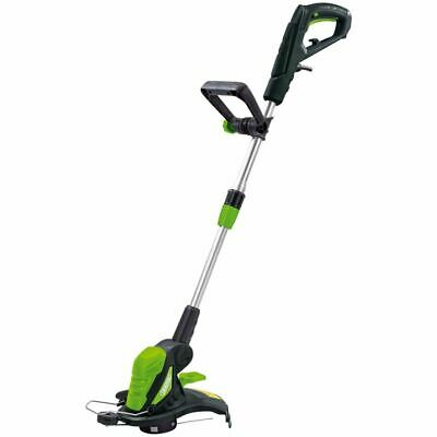Draper 45927 Grass Trimmer with Double Line Feed 500W