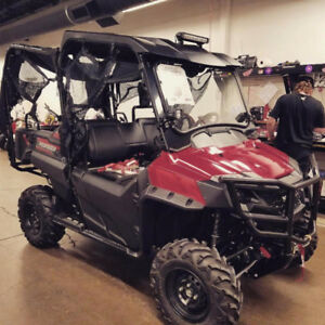 ATV Shipping Vancouver - ATV Transport to and from BC