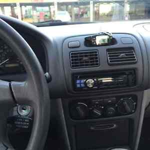 TOYOTA COROLLA CE FULLY LOADED WITH REMOTE STARTER