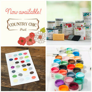 Buy Chalk Paint Country Chic Pickering