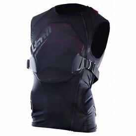 Motocross Body Protection Armour