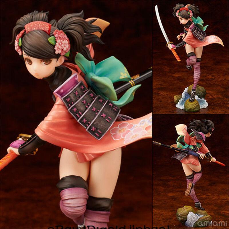 MURAMASA Momohime Oironaoshi 1//8 Pvc Figure Alter The Demon Blade