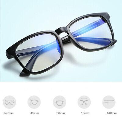 Popular Clear Lens Eyeglasses Full Frame for Men Women Eyewear (Popular Mens Eyeglasses)