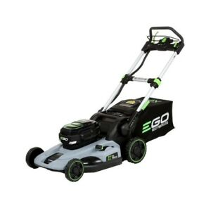 Ego Self Propelled 56v 7.5mah Electric Mower LM2102SP