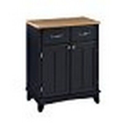 Home Styles 5001 0041 Buffet of Series Wood Top Server Starless 29 1 4 Inch