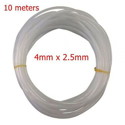 10m Eco Solvent Ink Tube Pipe 4mmx2.5mm For Roland Mimaki Mutoh Inkjet Printers