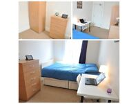 ++Cozy&Lovely Room in Acton Town!! Bills inc++