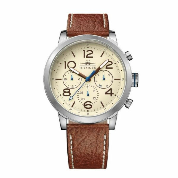 Brand New (Limited Edition) Tommy Hilfiger Mens Watch