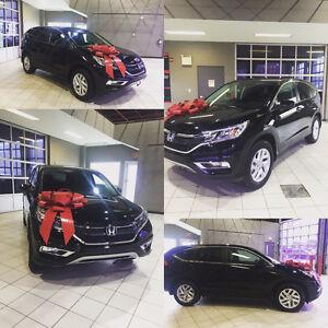 2016 Honda CR-V SE SUV, Crossover