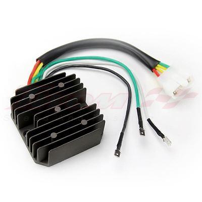 (Voltage Regulator Rectifier For Honda CB350F CB400F CB500 CB550 CB750 1969-1978)