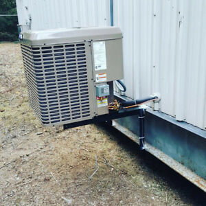 Air-Conditioner Service and Maintenance : $80