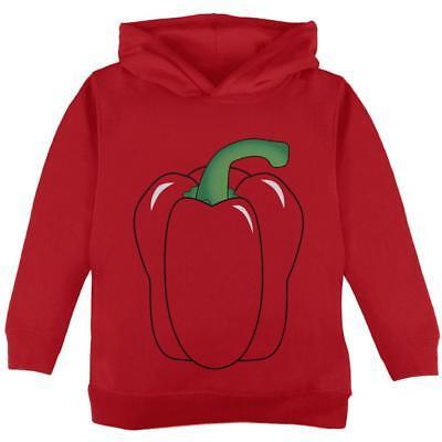 Halloween Bell Peppers (Halloween Fruit Vegetable Bell Pepper Costume Toddler)
