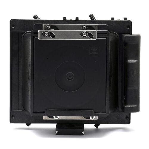 COSMOS CIRCLE Simple Pinhole Camera 4X5 Large Format Camera