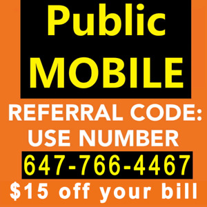 $15 public mobile referral code