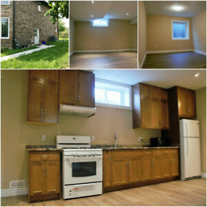 Large 2-Bedroom Bsm Apartment from April 1st
