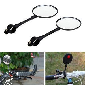 Best-selling-Bicycle-Bike-Sports-Handlebar-Flexible-Rearview-Mirror-UK-EW