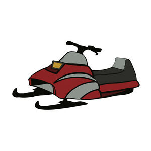 Complete Inventory of Vintage Snowmobiles and Parts For Sale