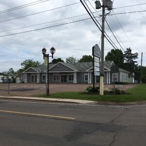 PRIME OFFICE/COMMERCIAL SPACE FOR RENT IN O'LEARY