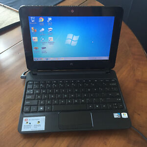 HP Netbook FOR SALE