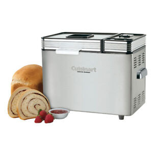 Machine à pain Cuisinart CBK 200C