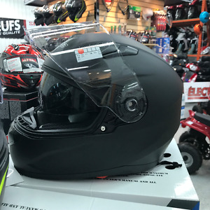 CASQUES SCOOTER-MOTO-SCOOTER ÉLECTRIQUE-MOTOCROSS