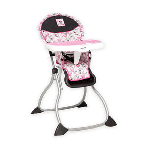 2 High Chairs Available