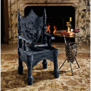 Dragon Throne for FAN EXPO / Game of Thrones Fans -($1700 Value)
