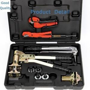 EX 1632 Manual Pump Clap Tools  251212