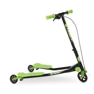 Fliker F5 kids scooter
