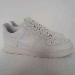 Classic 82' White Air Force 1