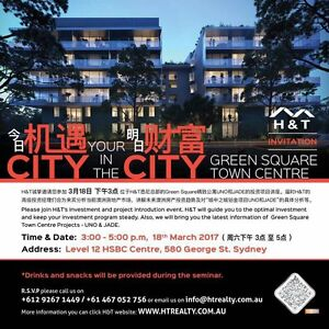 One bedroom for sale Carlingford The Hills District Preview