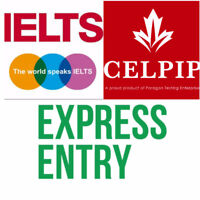 <>!!PREPARATION CLASSES FOR IELTS/CELPIP FOR EXPRESS ENTRY!!