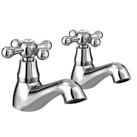 Traditional Basin Sink Taps