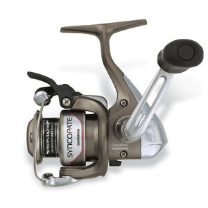 Shimano SC1000FG Syncopate 1000 Front Drag Spin Reel
