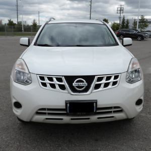 2011 Nissan Rogue SV Fully Loaded AWD