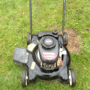 Lawn mower for sale in Cole Harbour $50.00