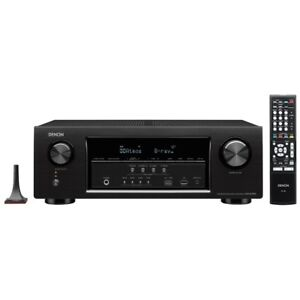 Denon AVR-S270W with Boston Accoustics Voyager 40 speakers $400