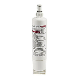 2x Whirlpool/KitchenAid 4396510 Refrigerator Water Filter