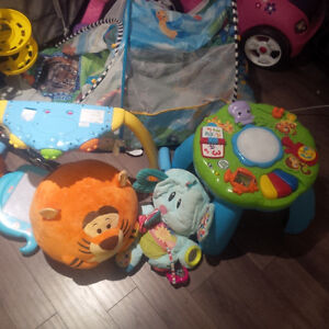 Assorted Childrens Toys 0 - 3 years Kitchener / Waterloo Kitchener Area image 4