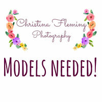 Models Needed!