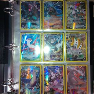 Mint Pokemon Collection for sale (over 200 rares)