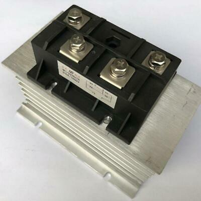 200a 1600v Diode Module Single Phase Bridge Rectifier Mdq-200a 4 Terminals.