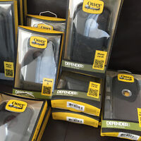 OTTERBOX for iPhone 6+, 5, 5C,  iPod Touch 5th Generation