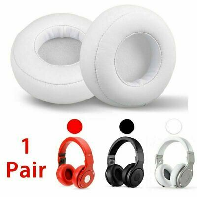 Ear Pads Replacement Earpad Cushion For Beats By Dr.Dre PRO/DETOX Headsets Consumer Electronics