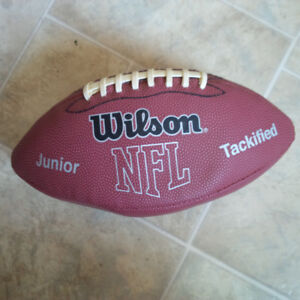Wilson Junior NFL Football-brand new