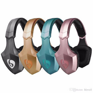 BLUETOOTH HEADSET NEW WITH LED