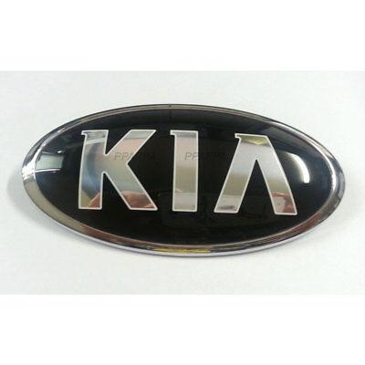 Cerato Trunk Lid GDI emblem badge for 2014 2015 2016 2017 2018 KIA Forte