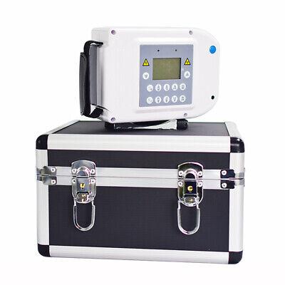 Portable Dental Digital X-ray Unit Wireless Handheld Film Imaging System W Box